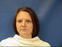 Tabitha Marie Grant arrested - Forney Monitor