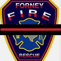 Forney Fire Department